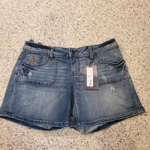 People's liberation shorts new with tags